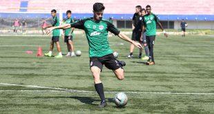 Edu Garcia completes transfer from Bengaluru FC to Chinese side Zhejiang Lucheng!