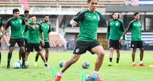 Bengaluru FC face Maldivian side TC Sports Club to seal AFC Cup berth at Kanteerava!