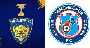 Chennaiyin FC & Jamshedpur FC aim for three points!