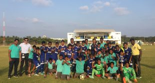 U-13 Youth League: Perfect Chennaiyin FC U-13s win Chennai zone and qualify for final round!