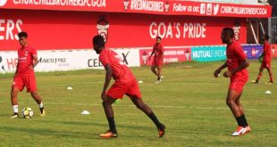 I-League: New-Look Churchill Brothers positive to end Gokulam Kerala FC's fairy-tale run!