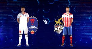 ISL-4: Delhi Dynamos look to leapfrog ATK in league standings!