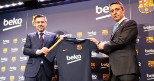 LaLiga: FC Barcelona extends sponsorship agreement with Beko!