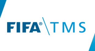 FIFA's releases Intermediaries in International Transfers 2018 report!
