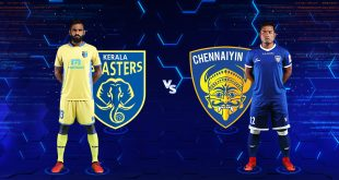 ISL-4: Kerala Blasters, Chennaiyin FC fight for playoff spots and pride in southern derby!