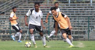 Mohammedan Sporting advance into Steel Express Cup semifinals in Jharkhand!
