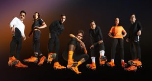VIDEO: Nike Football presents Born MercurialX!