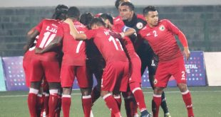 I-League: Shillong Lajong FC complete double over Aizawl FC with 2-1 win!