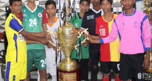 Mohammedan Sporting to organise inaugural Sultan Ahmed Memorial U-14 Youth Football Championship!