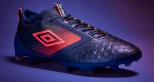 VIDEO: UMBRO UX Accuro II Pro: Play On. And On. And On… ft. Jonjoe Kenny!