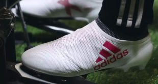 VIDEO – adidas: Speed by X Feat. Luis Suarez!