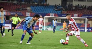 Super Cup qualifiers: ATK win 4-1 against Chennai City FC!