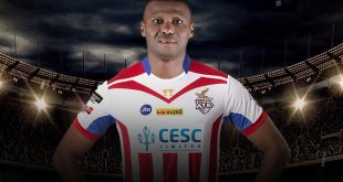 ATK sign Nigerian striker Kalu Uche from Delhi Dynamos!