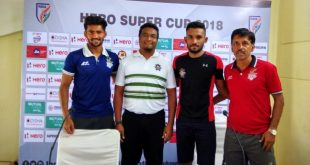Super Cup: ATK and Chennai City FC aim to 'start afresh'!