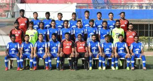 Second Division League: Bengaluru FC 'B' hold Langsning FC 1-1 in opener!