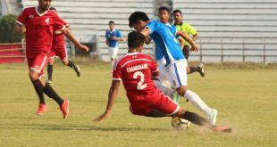 Santosh Trophy: Chandigarh surprisingly hold Manipur to 1-1 draw!