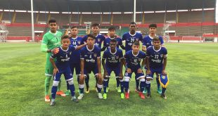 Second Division League: Jamshedpur FC Reserves defeat Chennaiyin FC 'B'!