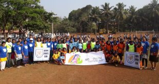 Dempo celebrated International Women's Day at their grassroot centres!