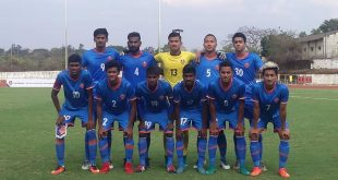 FC Goa trash Madhya Bharat SC in their Second Division League opener!