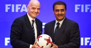 India win bid to host 2020 FIFA U-17 Women's World Cup!