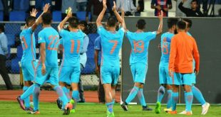 India coach Constantine names 32 probables for Kyrgyz Republic qualifier!