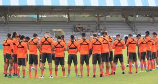 Indian national team to leave for Bishkek on March 25!