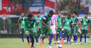 Second Division League: Jamshedpur FC Reserves host TRAU FC in home debut!