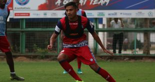 Jamshedpur FC retain Sumeet Passi until summer 2020!