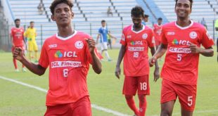 Santosh Trophy: Kerala demolish Manipur 6-0 in one-sided encounter!