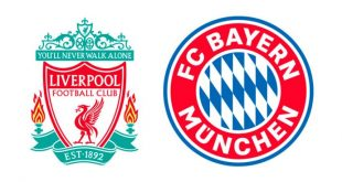 Liverpool FC announce sell out crowd for FC Bayern legends match!