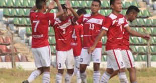 Mizoram stun Goa to successfully start their Santosh Trophy sojourn!