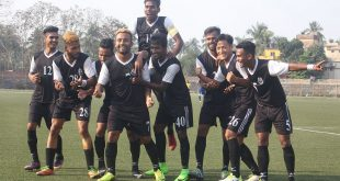 Second Division League: Mohammedan Sporting score 4-0 win over Chennaiyin FC 'B'!