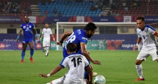 Super Cup qualifiers: Mumbai City FC just about overcome Indian Arrows in extra-time!