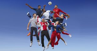 VIDEO – Nike Football Presents: A Second Star for France!