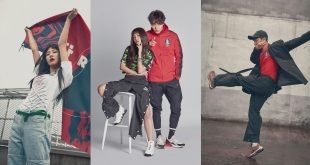 The Nike Red Devils 2018 Collection is So Fresh and So Korea for South Korea!