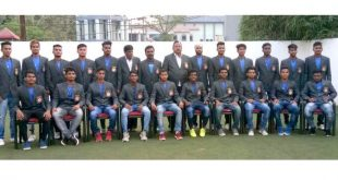 Odisha name squad for 2018 Santosh Trophy – final round!