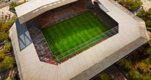 Phoenix Rising FC offers sneak peak of proposed MLS stadium!