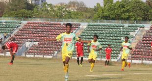 Kerala hammer Chandigarh 5-1 in Santosh Trophy opener!