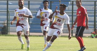 Champions Bengal blank Manipur 3-0 in Santosh Trophy opener!