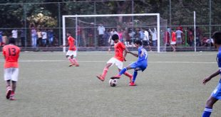 Goa U-14 League: Dempo SC stun Sporting Clube de Goa with a late show!