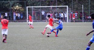 Goa U-14 League: Dempo SC stun Sporting Clube de Goa with a late show!