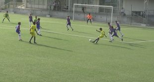 GFDC Residential Academy beat Bengaluru FC juniors 5-0 in friendly!