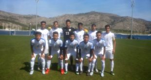 Sportchain Friendly: India U-16 lose 1-3 to Norway!