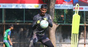 Mohammed Rafique Ali Sardar signs Jamshedpur FC extension till 2020!