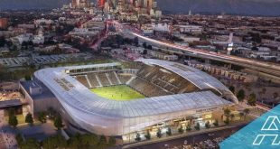 MLS' Los Angeles FC selects Appetize to innovate Food & Beverage Sales!