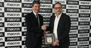 Macron & Hellas Verona announce Partnership until 2023!
