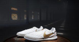 Nike Tiempo's 10R LegendX Barcelona + Milan!