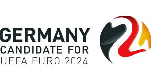 Germany officially submits UEFA EURO 2024 bid book!