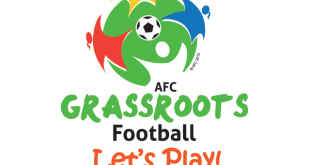 India & Turkmenistan receive AFC Grassroots Charter Bronze memberships!