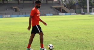 India defender Anas Edathodika: I'm a big fan of Sandesh Jhingan since long!